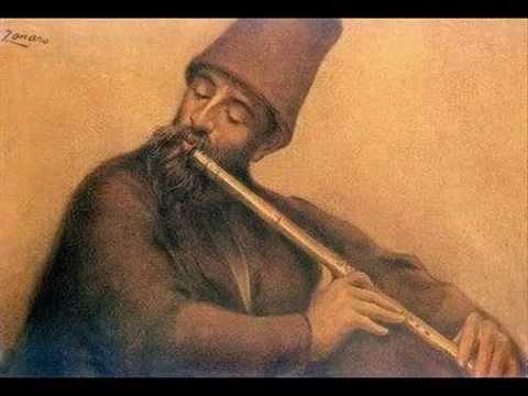 NEY Turkish instrumental Tasavvuf Music