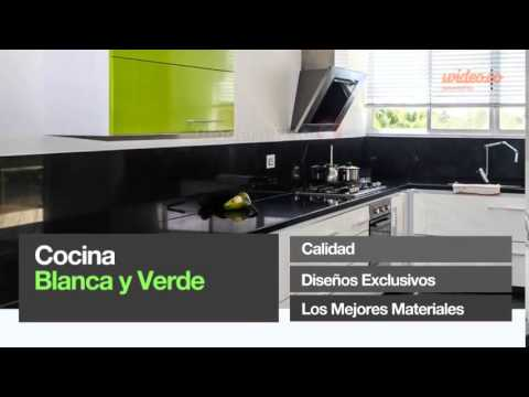 Cocinas modernas en pereira video youtube for Cocinas integrales manizales