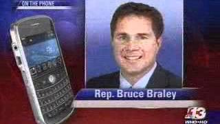 Rep. Bruce Braley introduces federal
