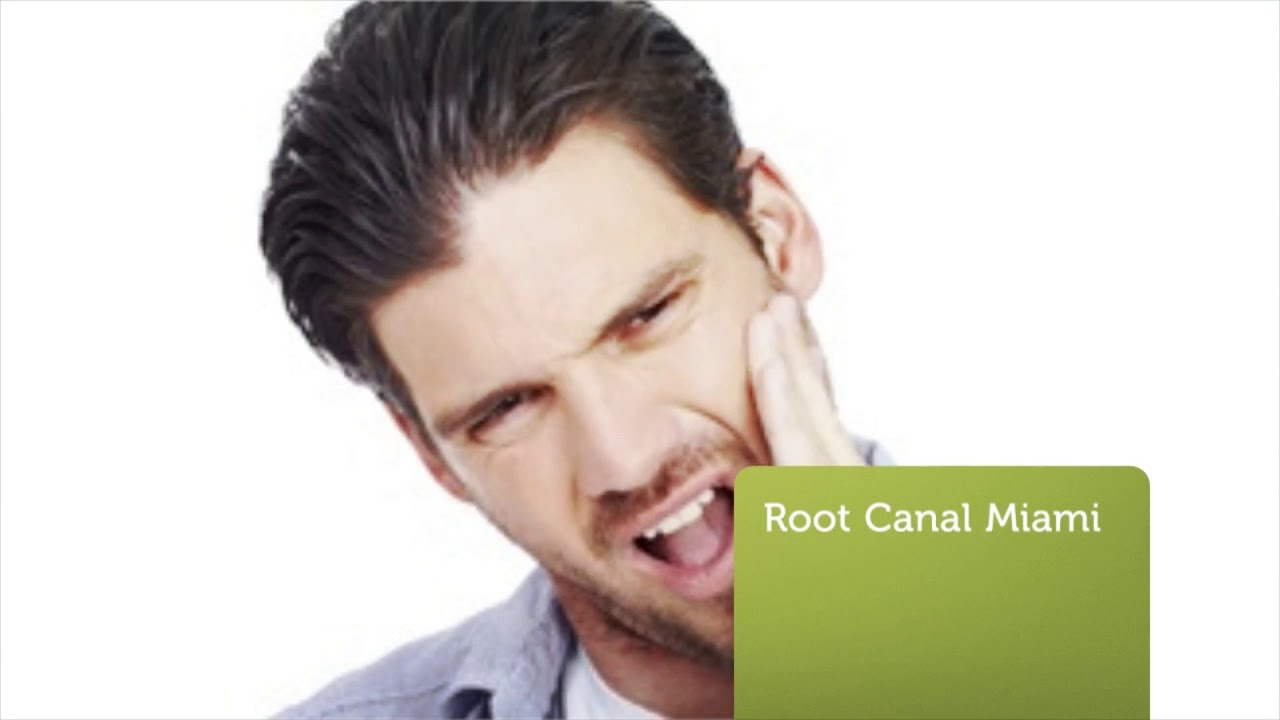 Advanced Dentistry : Root Canal in Miami, FL