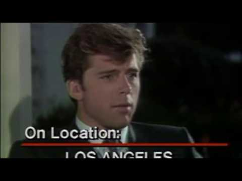 Maxwell Caulfield/Miles Colby/The Colby's