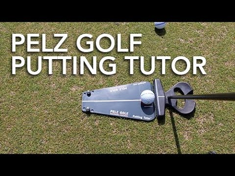 great putting inside 15 feet with putting tutor  faux pelz c 2_11 #15