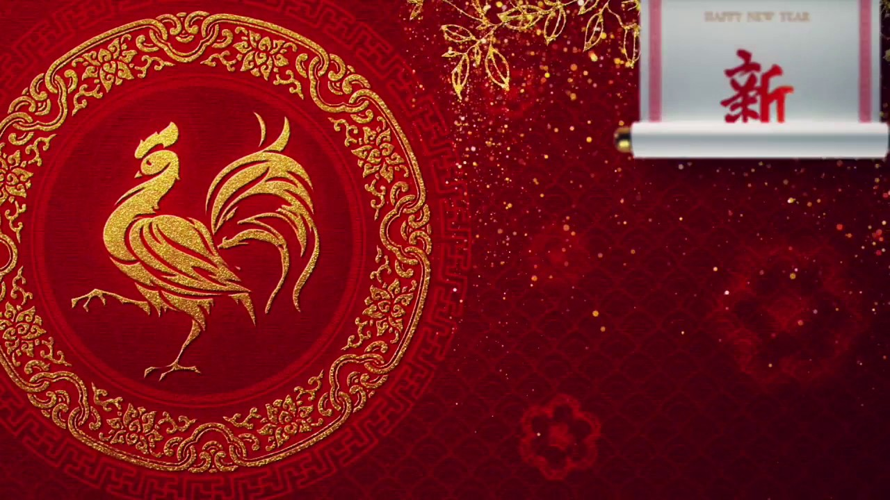 chinese new year powerpoint templates