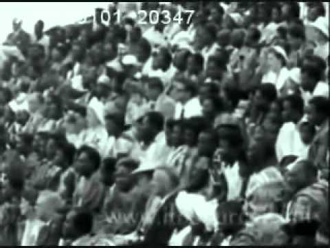 Political History of Ghana Part 1 Independence From Britain Rise and Fall of Nkurumah