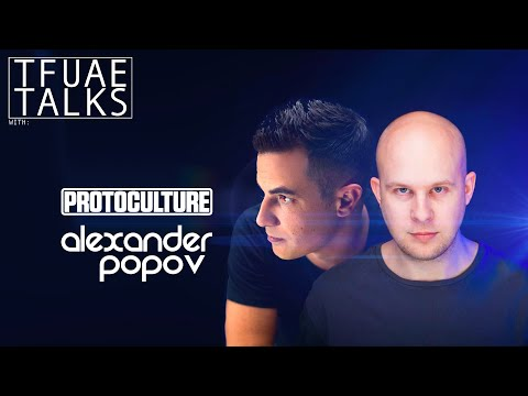 Interview with Alexander Popov & Protoculture