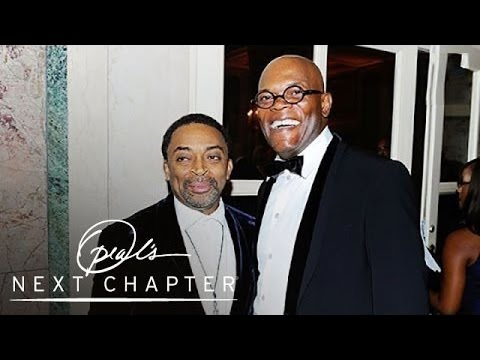 Spike Lee Squashed His Feud with Samuel L. Jackson | Oprah's Next Chapter | Oprah Winfrey Network