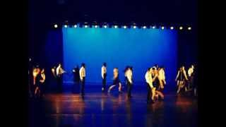 Marist College Dance Ensemble 2013 Bachateamama