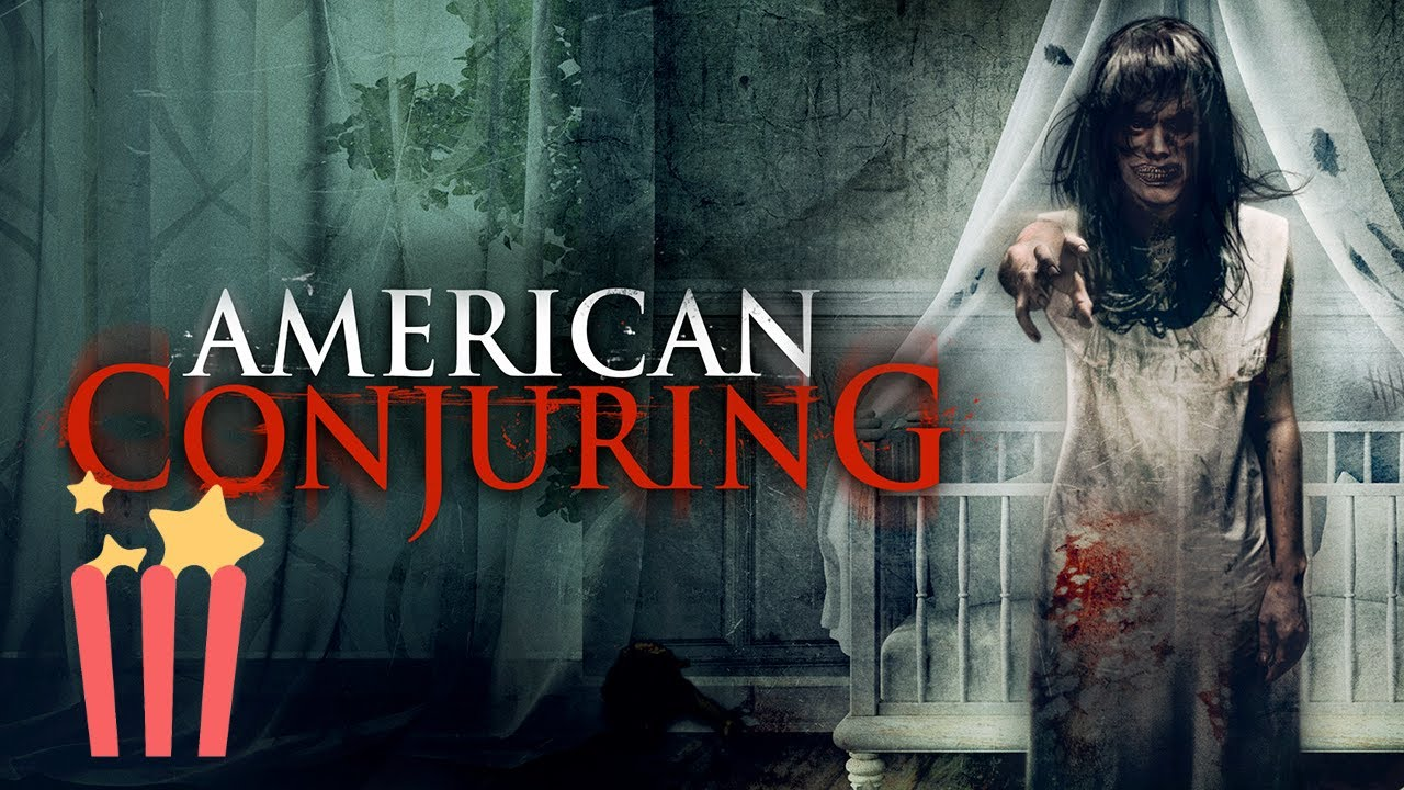 Download American Conjuring (Full Movie) Horror, Mystery, 2016
