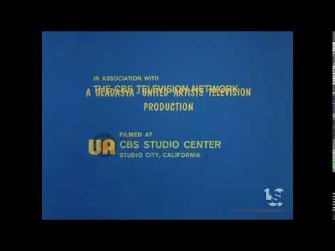 Gladasya/United Artists Television/CBS (1965)