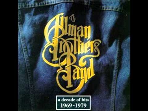 The Allman Brothers Band - Jessica
