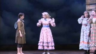 little house on the prairie the musical promo footage