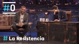 LA RESISTENCIA - Fracasar es una puta mierda | #LaResistencia 18.06.2018