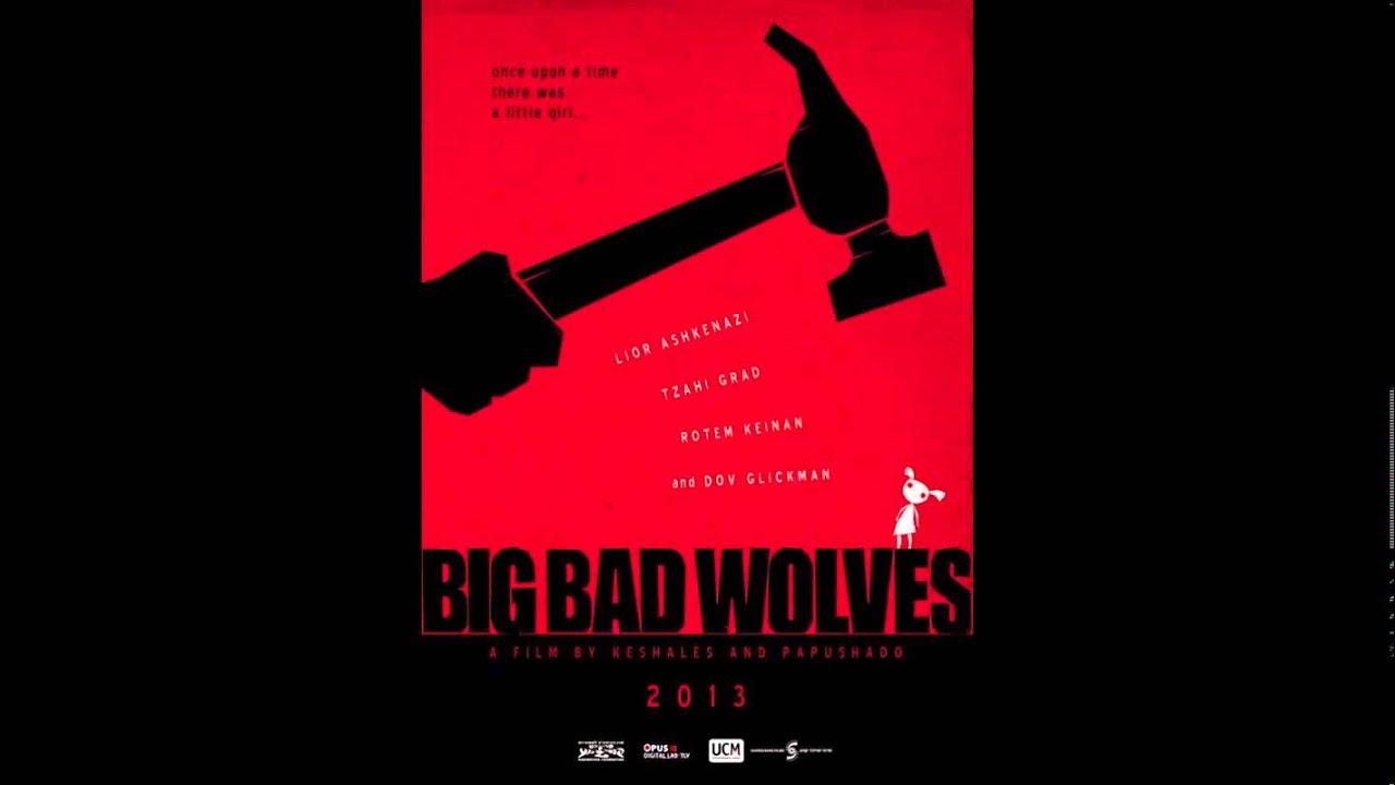 Big Bad Wolves Main Theme Frank Ilfman