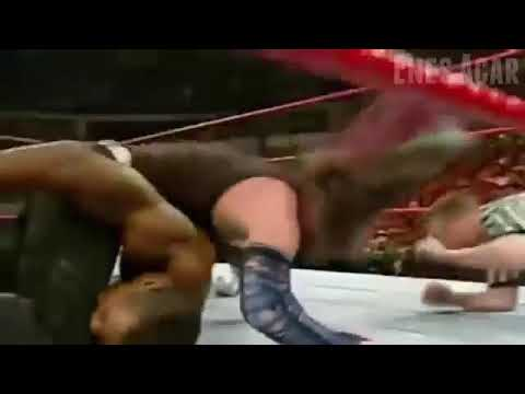 most humorous fail second on WWE