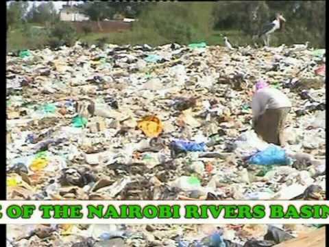 CSD 18 Kenya - Nairobi rivers clean up initiative