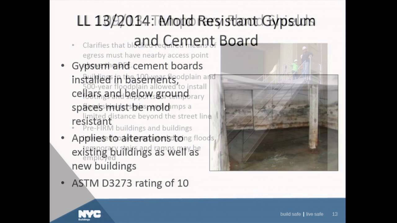9 Flood Resistant Design Construction Requirements Joseph