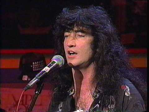 MSG McAuley Schenker Group - What Happens To Me - unplugged - Toronto 1992