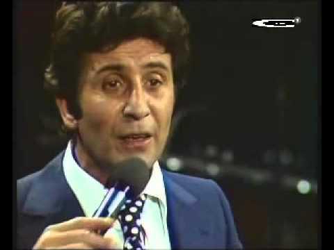 Gilbert Bécaud -NATHALIE Olympia '76