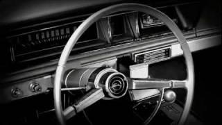 66 Impala SS 327 4 Speed