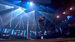 Gabrielle Regn Fra Blå Himmel Nattergal Live At Spellemann 2013