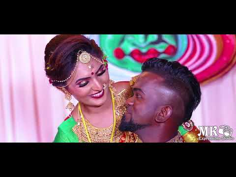 Malaysian Indian Wedding Highlights of Lowgan + Santha BY : MK Expressions Studio