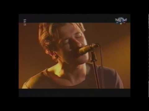 Feeder - Live at MCM Cafe Paris 1999 - FULL CONCERT