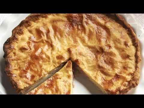 recette-:-tarte-salée-rapide