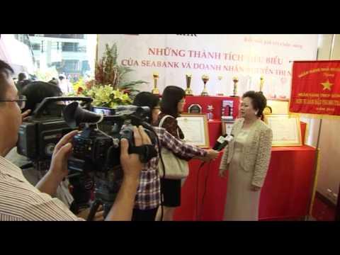 SeABank film Giới thiệu  2014