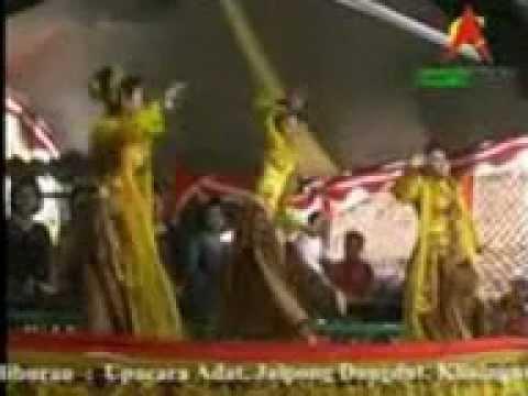 Tari Jaipong Kembang Tanjung Youtube Download Lengkap