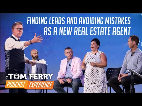 How to Succeed as a New Real Estate Agent within Your First 5 Years