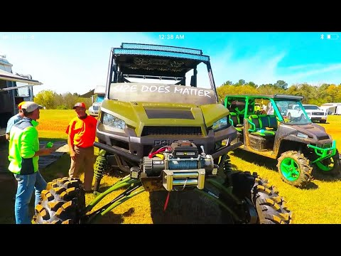 2018 Mud Nationals 2 Sick SXS WOW!!!