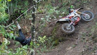 Enduro Crash \u0026 Show 2020 ☠️ Dirt Bike Fails Compilation 6 By Jaume Soler