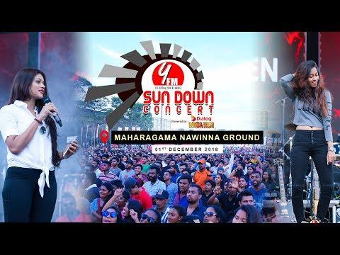 Y Fm Sundown Concert 2018 | After movie | Y Fm