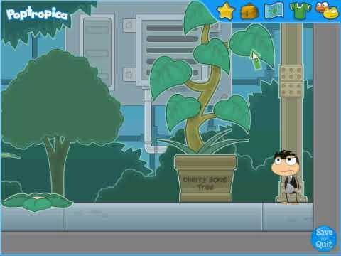 Download Poptropica-Spy Island Walkthrough Part 3