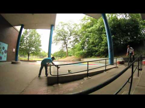Erday Bike Co: BOSTON Edit