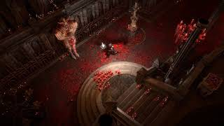 Path of Exile: New Sanguine and Divided Hideouts