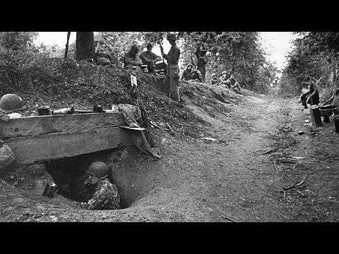 Combat Mission Battle for Normandy - The Copse