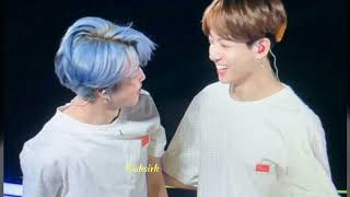 JIKOOK: I'M GONNA STAND BY YOU
