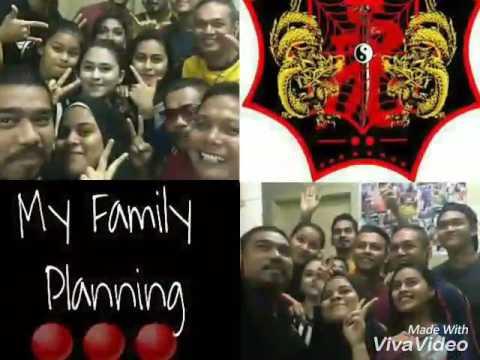 FAMILIA P.U.A.M.T SP BERSATU ///
