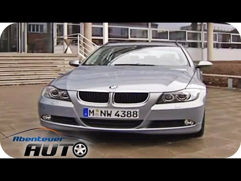 BMW 3er im