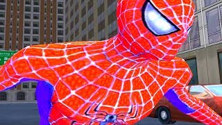 Spider-Man 2 (PC) - Walkthrough Part 8 - Mysterio