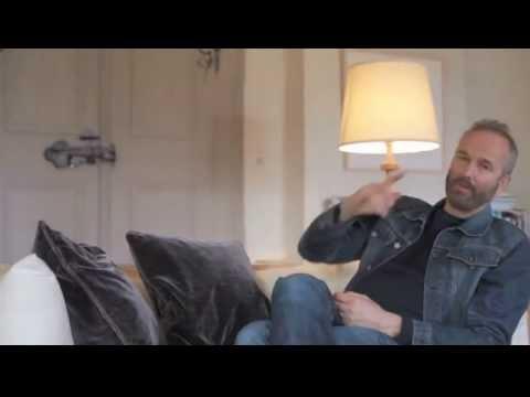 Erwin Wurm interviewed by Reya von Galen