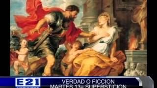 Video Martes 13, ni te cases ni te embarques. download MP3, 3GP, MP4, WEBM, AVI, FLV November 2017