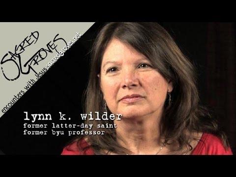 Lynn Wilder Interview (uncut)