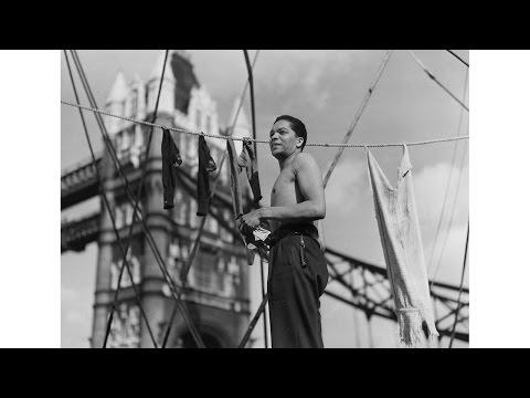 London on Film: Earl Cameron CBE In Conversation  BFI