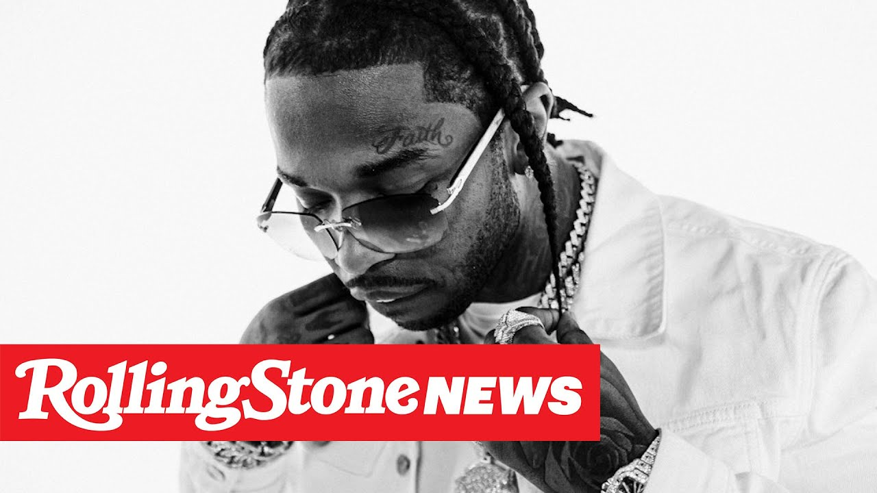 Rising Rapper Pop Smoke Shot Dead in L.A. | RS News 2/19/20