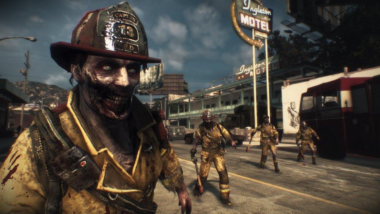 Top 5 Juegos De Zombies Para Pc Pocos Y Medios Requisitos