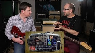 That Pedal Show – MXR Carbon Copy Bright & Original Carbon Copy. What Do We Think?