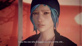 Life Is Strange - Telling Chloe the Truth
