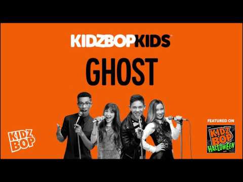 KIDZ BOP Kids  Ghost KIDZ BOP Halloween